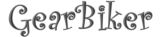 GearBiker's Home-Logo
