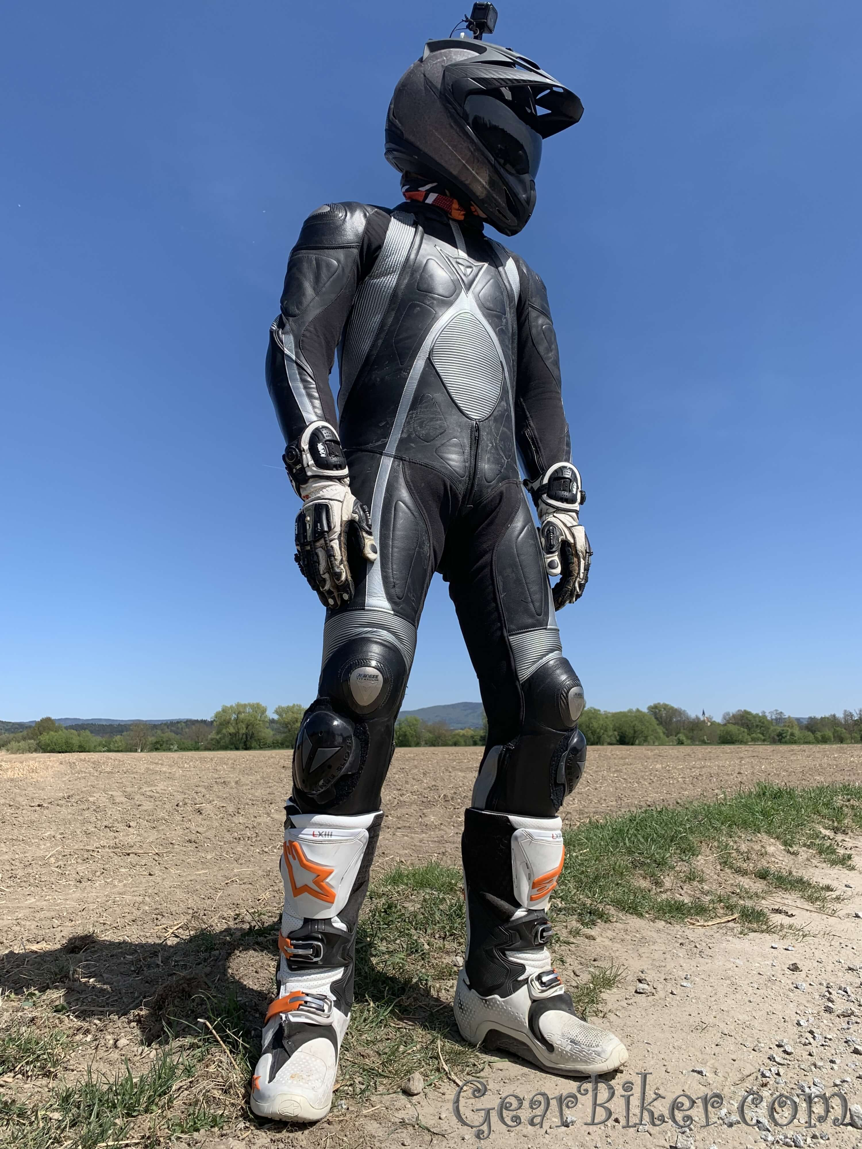 Dainese T Age